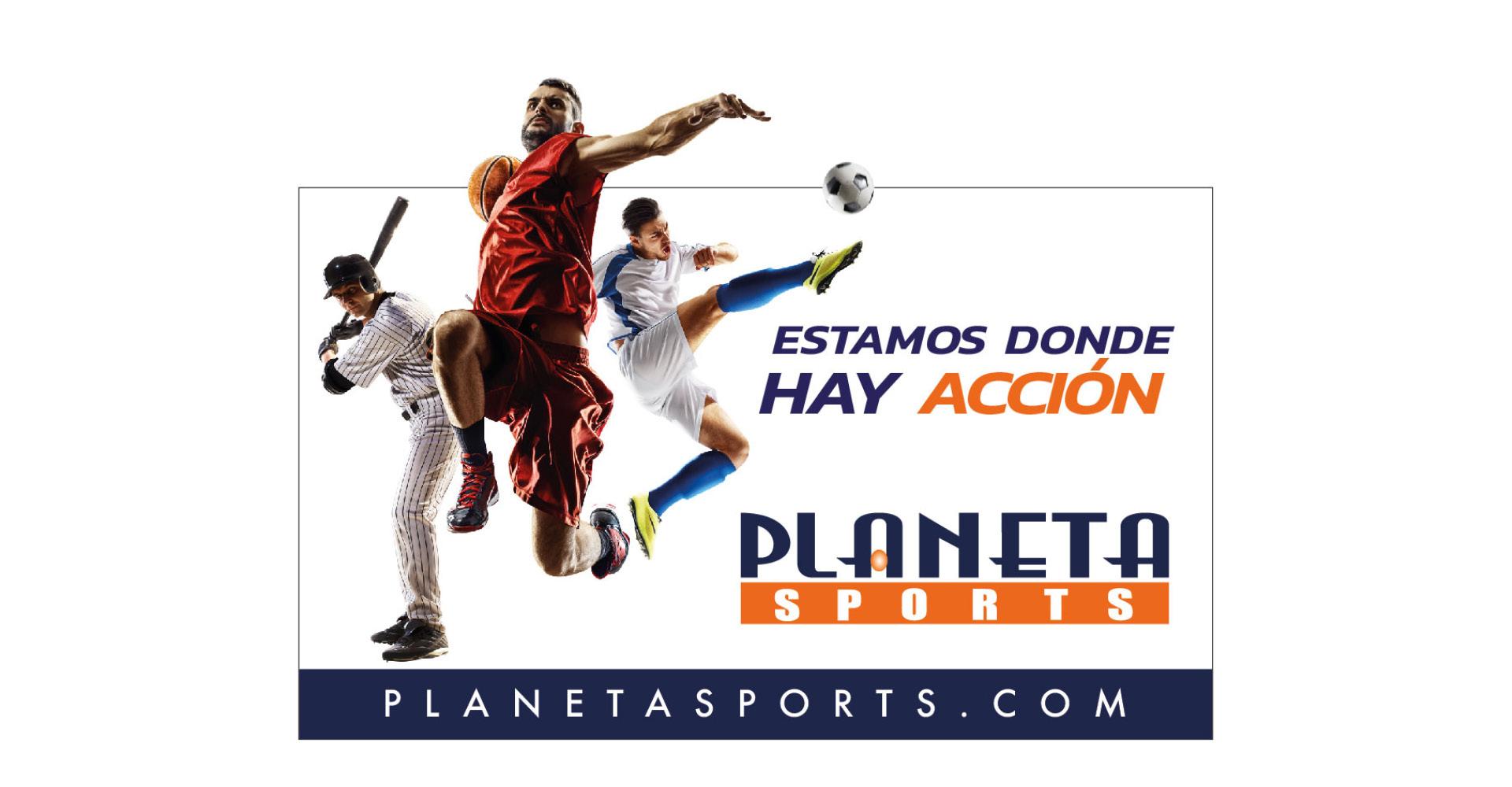 Planeta Sports